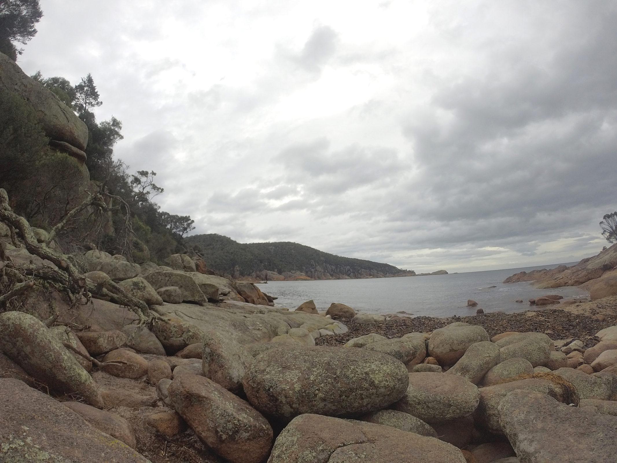 Freycinet & Coles Bay / Tasmania
