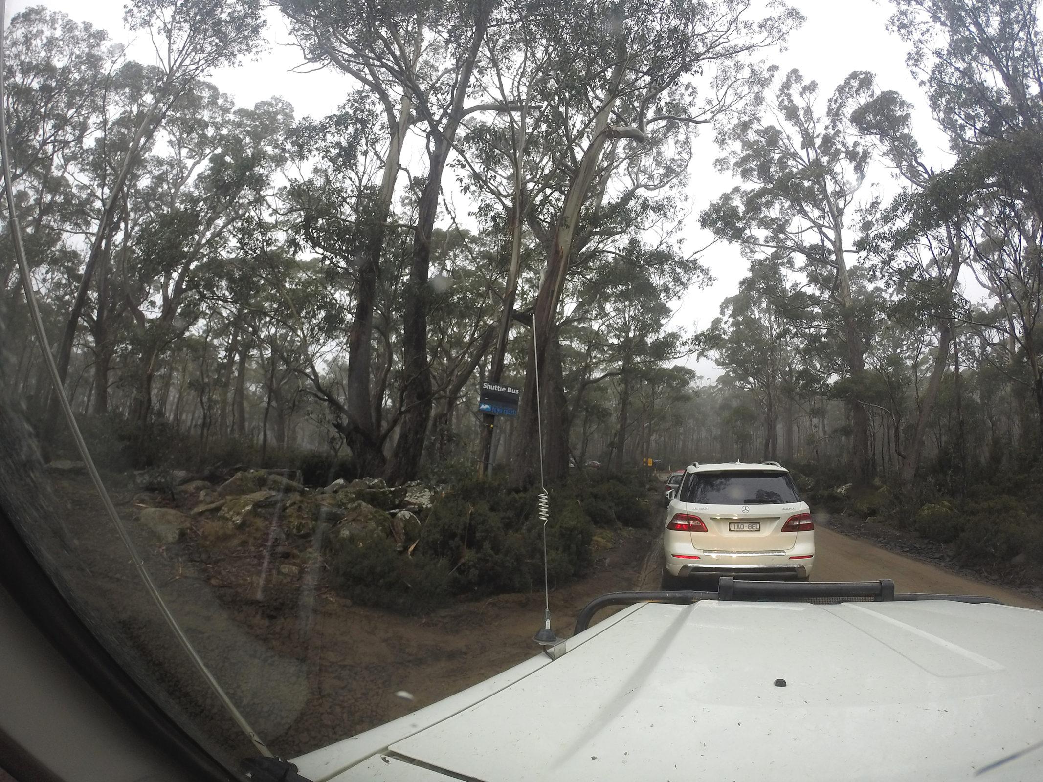 Ben Lomond / Tasmania