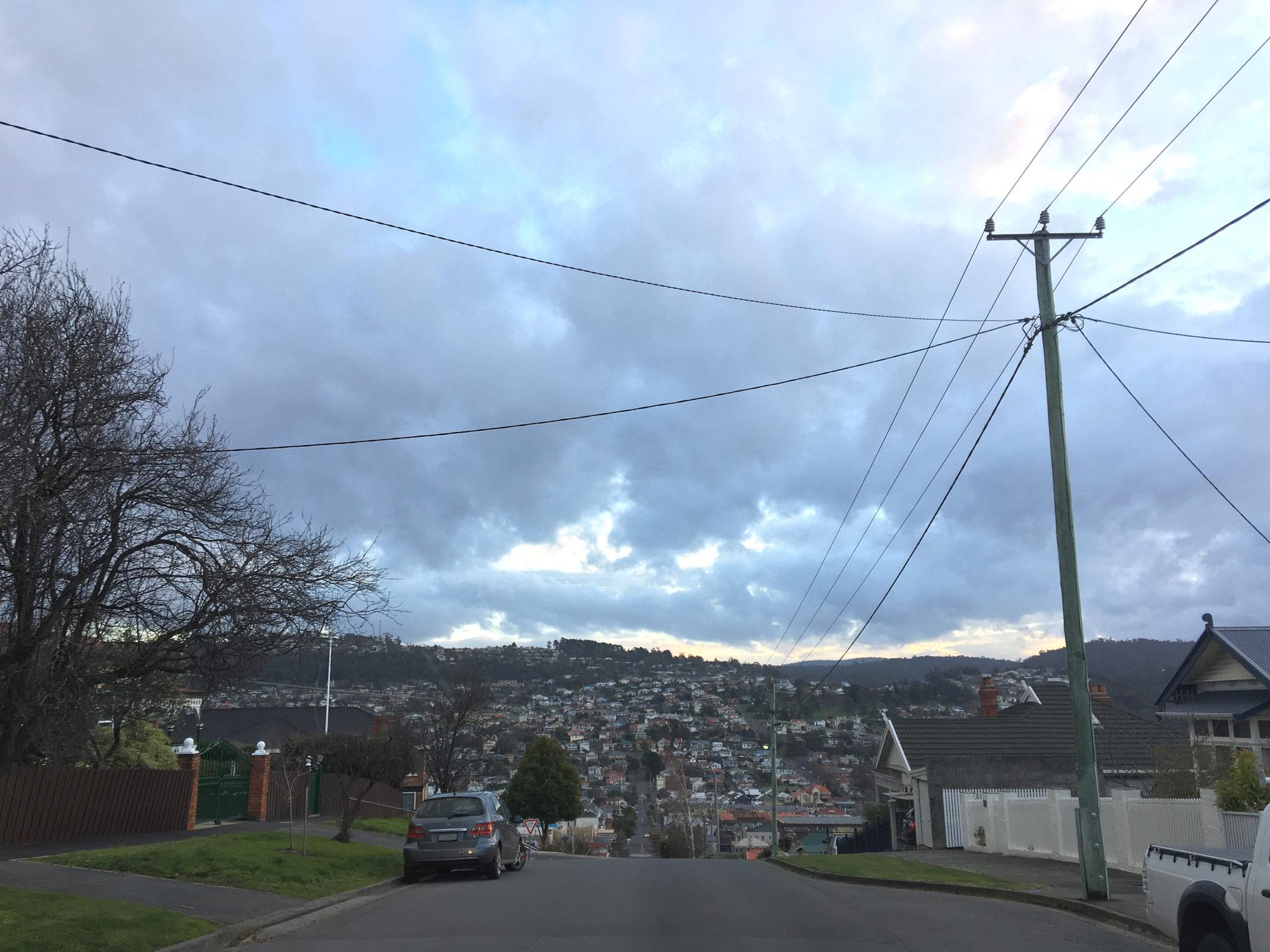 Launceston / Tasmania