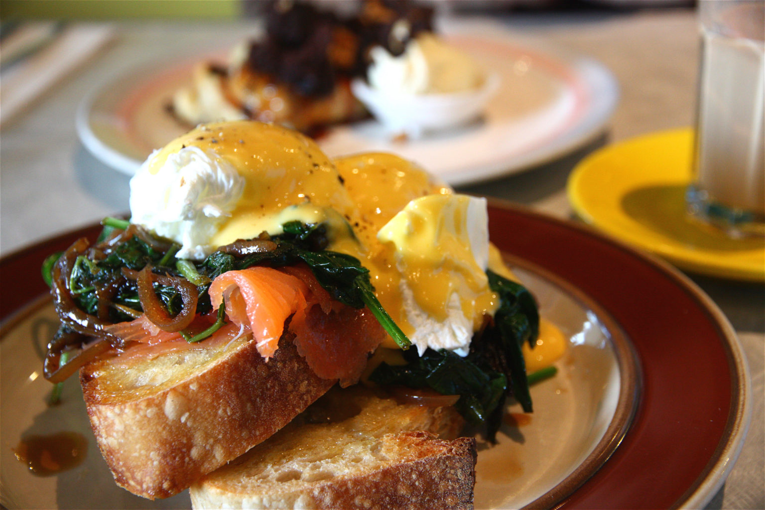Hobart Tasmania machine laundry cafe