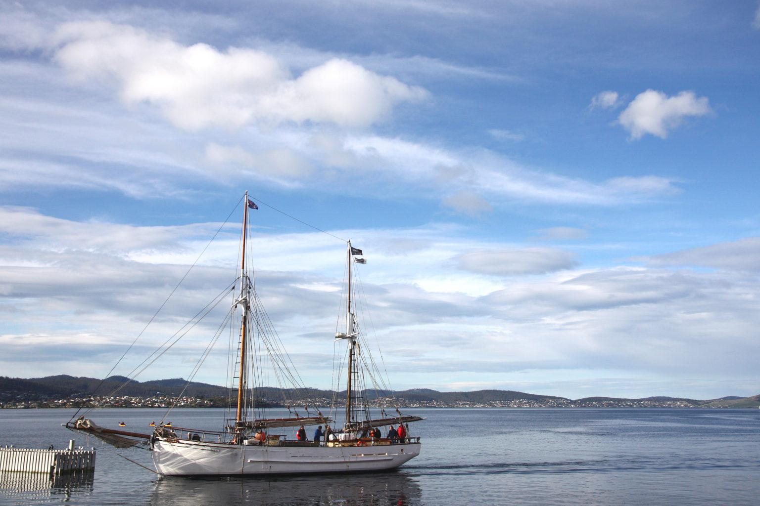 Hobart / Tasmania