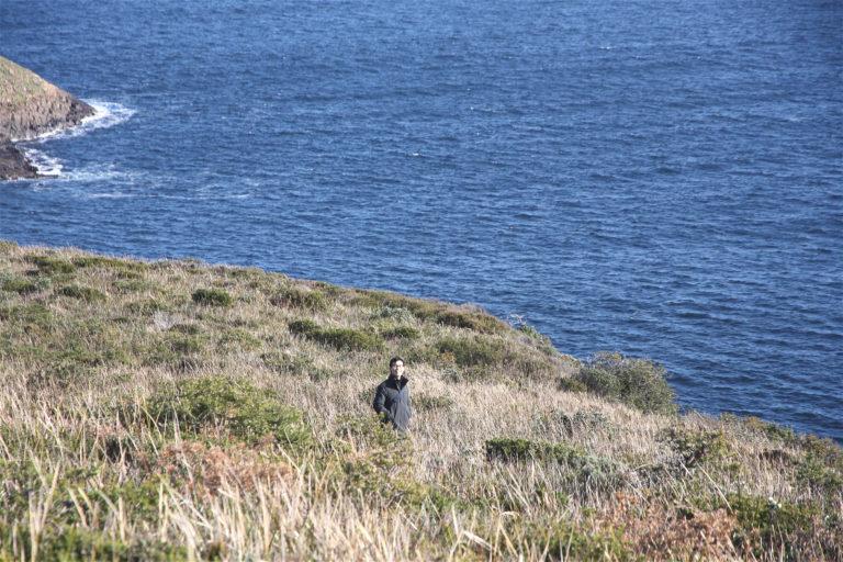 Bruny Island / Tasmania