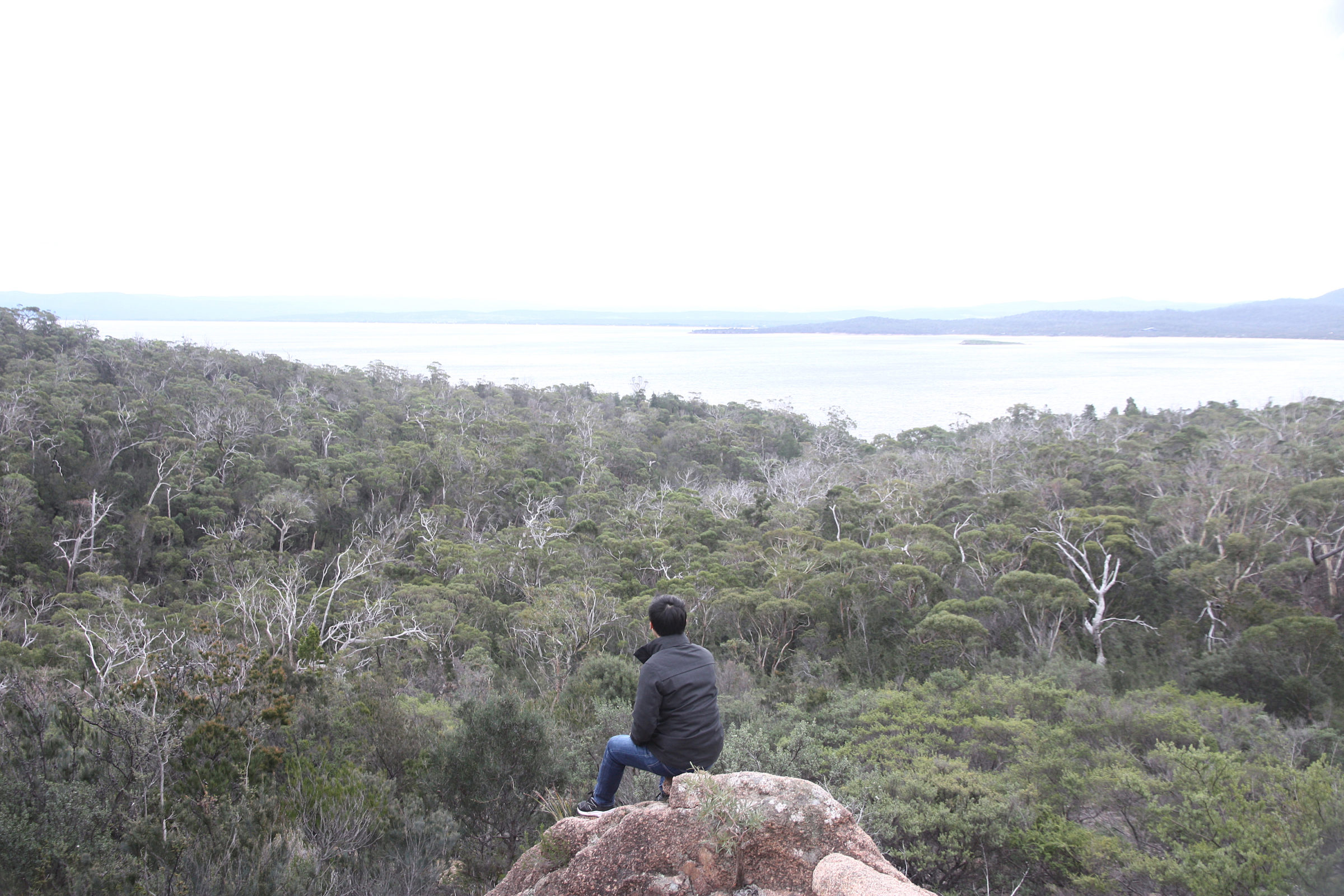 Tasmania Road Trip Itinerary, Day 5: Freycinet National Park