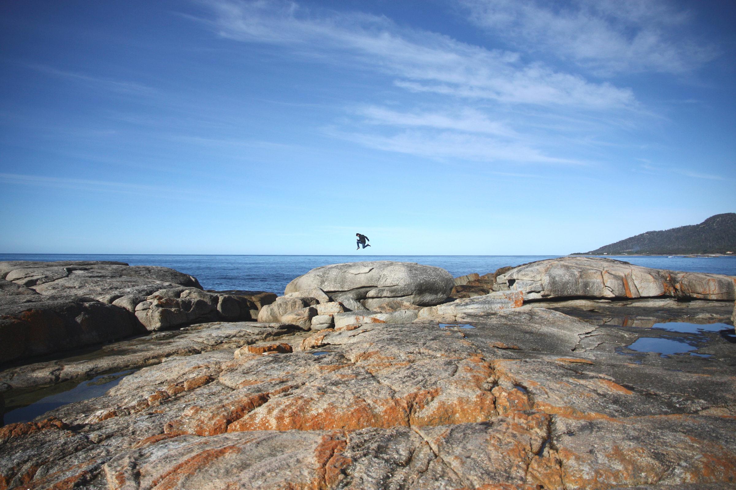 Bicheno / Tasmania