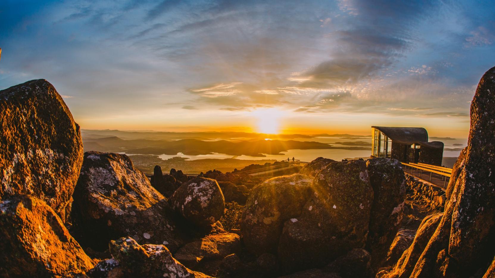 tasmania road trip itinerary