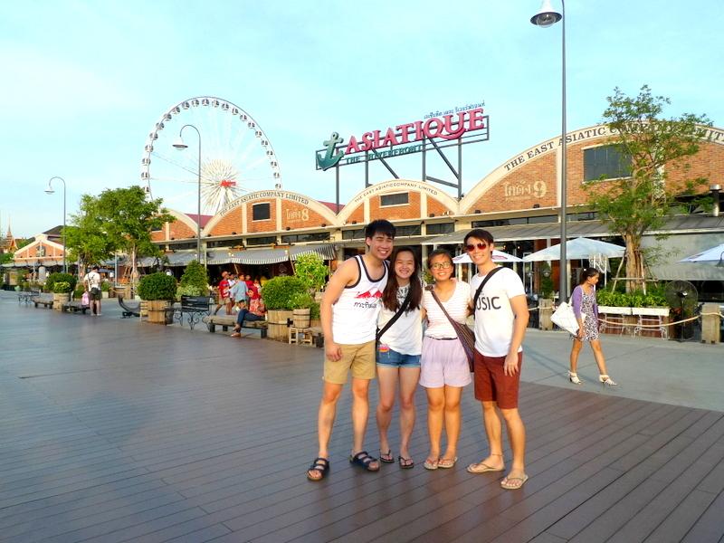 how to go hua hin from bangkok