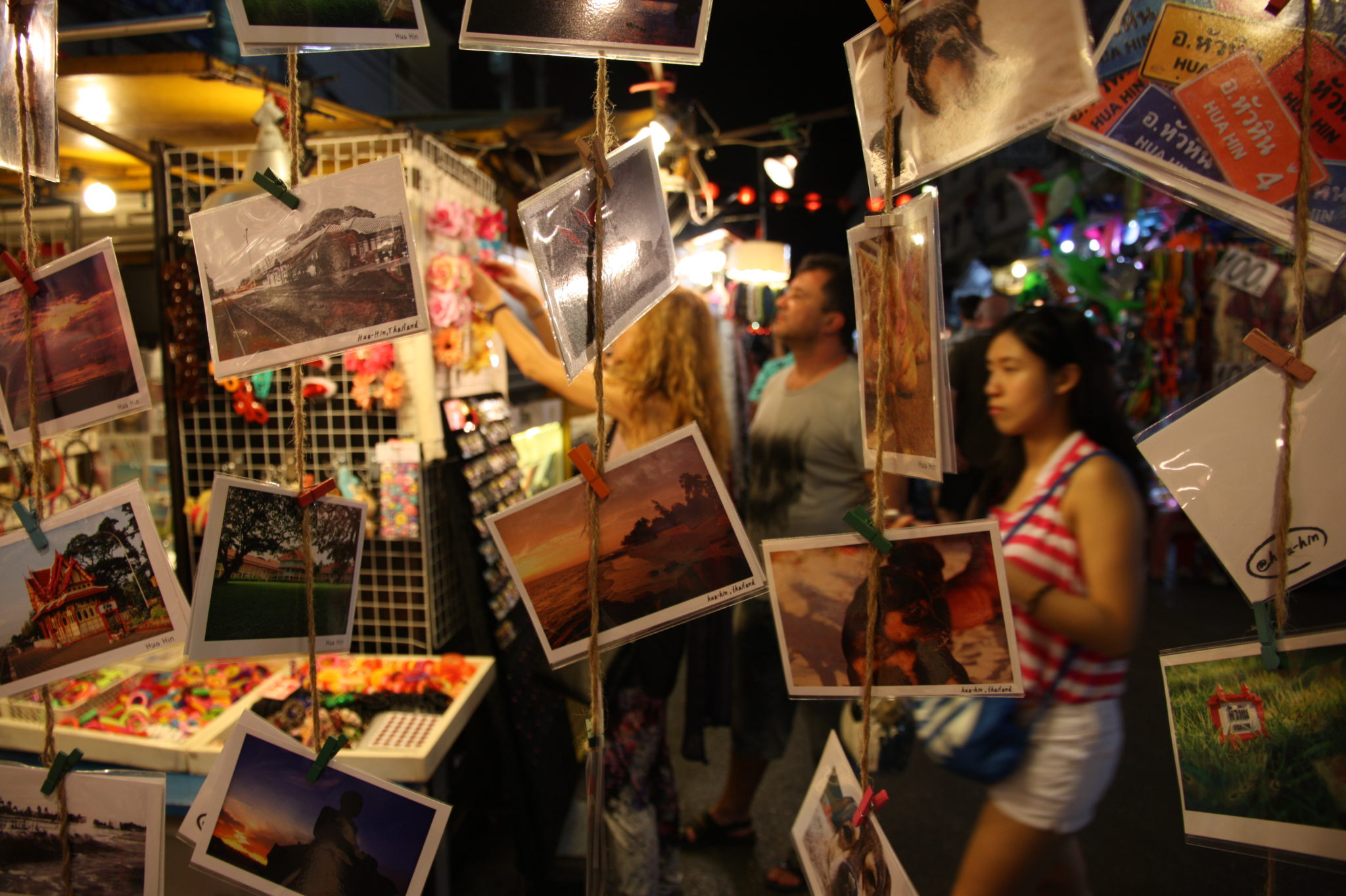Back To Bangkok – Hua Hin, Our Favorite Thailand Itinerary (2015)