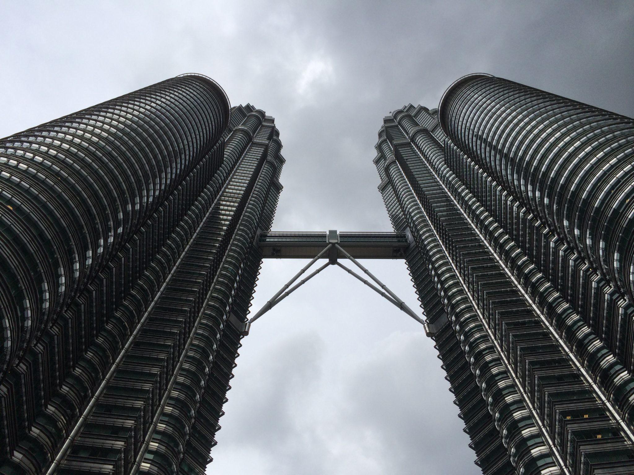 Cafe Hopping In Kuala Lumpur