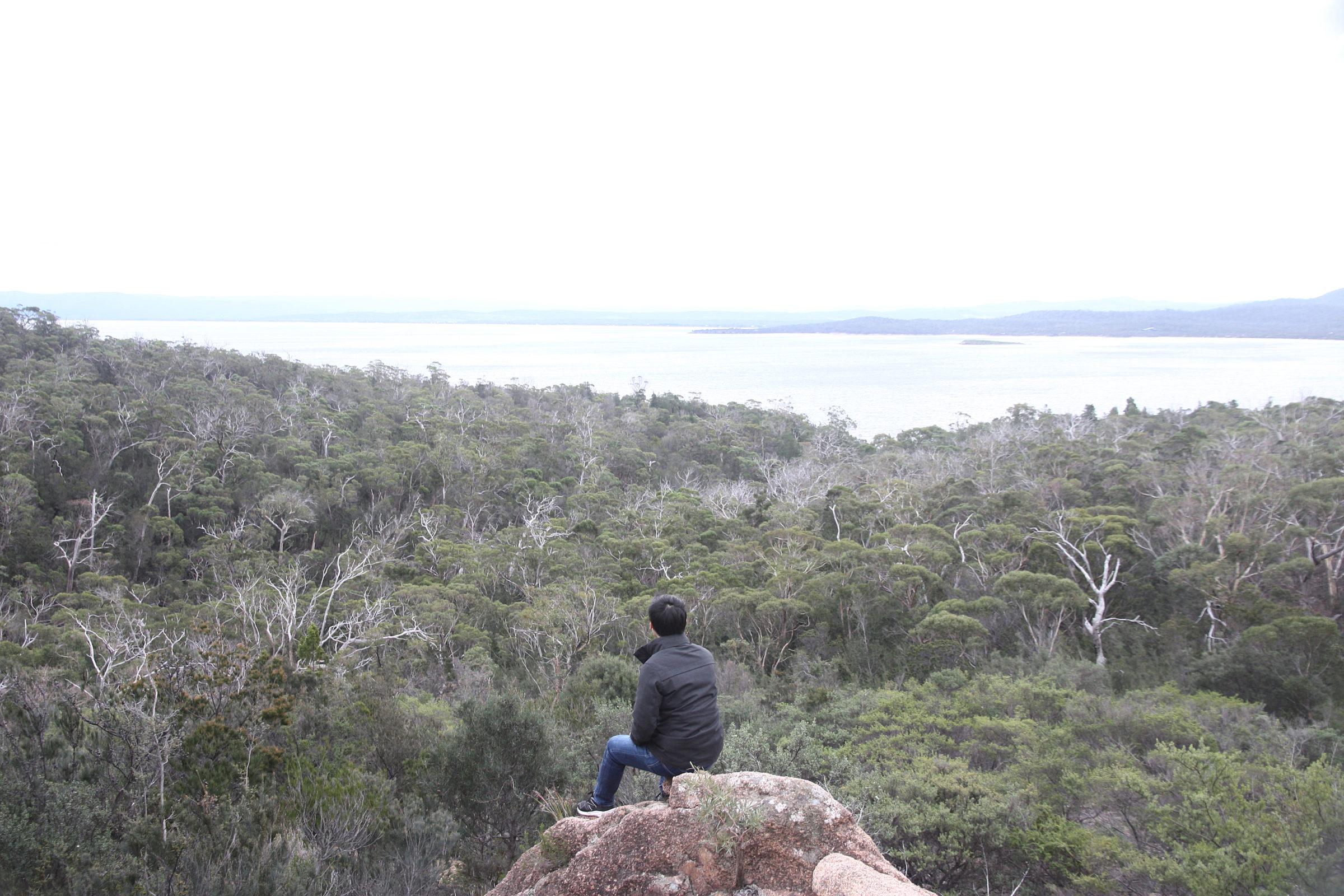 Tasmania Road Trip Itinerary, Day 5: Freycinet National Park