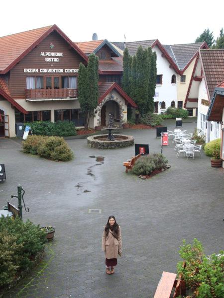 Tasmania Road Trip Itinerary, Day 9: Grindelwald Swiss Village