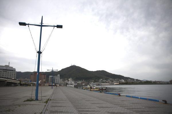 Kanemori & Bay / Hakodate 37
