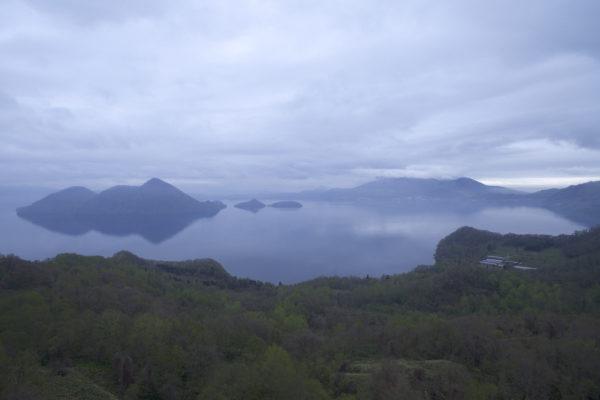 Lake Toya 2 / Noboribetsu