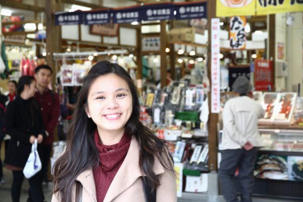 Morning Market / Hakodate 13