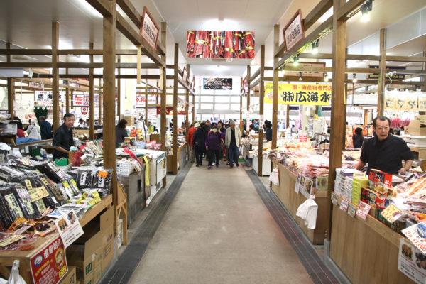 Morning Market / Hakodate 14