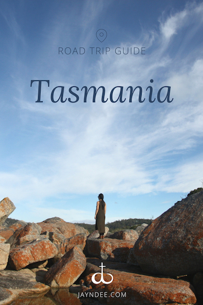 1000km, 100kg, 10 Days, and 1 Scenic Tasmania Self-Drive Road Trip (Itinerary Included) | Tasmania Travel | Things to do in Tasmania | Where to stay in Tasmania | Tasmania Australia