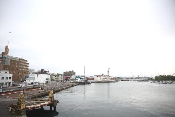 Kanemori & Bay / Hakodate 5