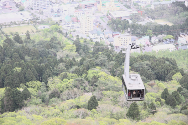 Mount Hakodate 10