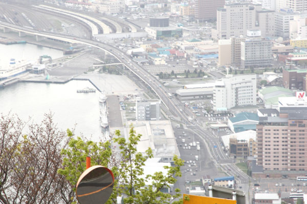 Mount Hakodate 12