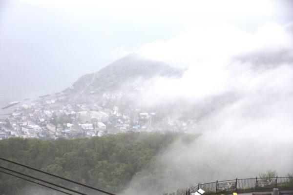 Mount Hakodate 5