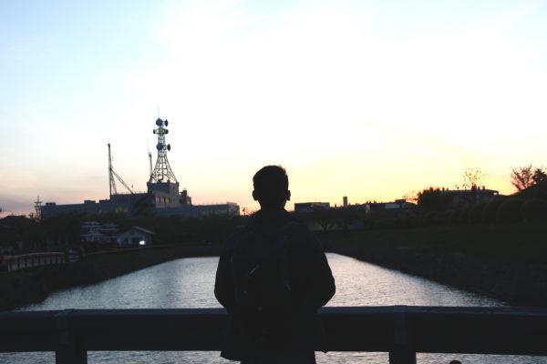 Goryokaku 26 / Hakodate