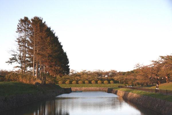 Goryokaku 31 / Hakodate