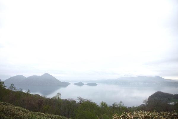 Lake Toya 15 / Noboribetsu