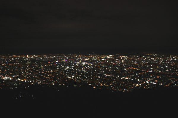 Moiwa 1 / Sapporo