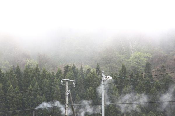 Road 12 / Noboribetsu