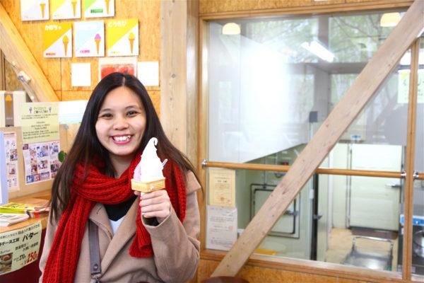 Cheese Factory 8 / Furano