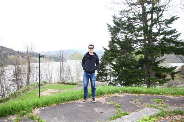 Lake Katsurazawa 15 / Furano