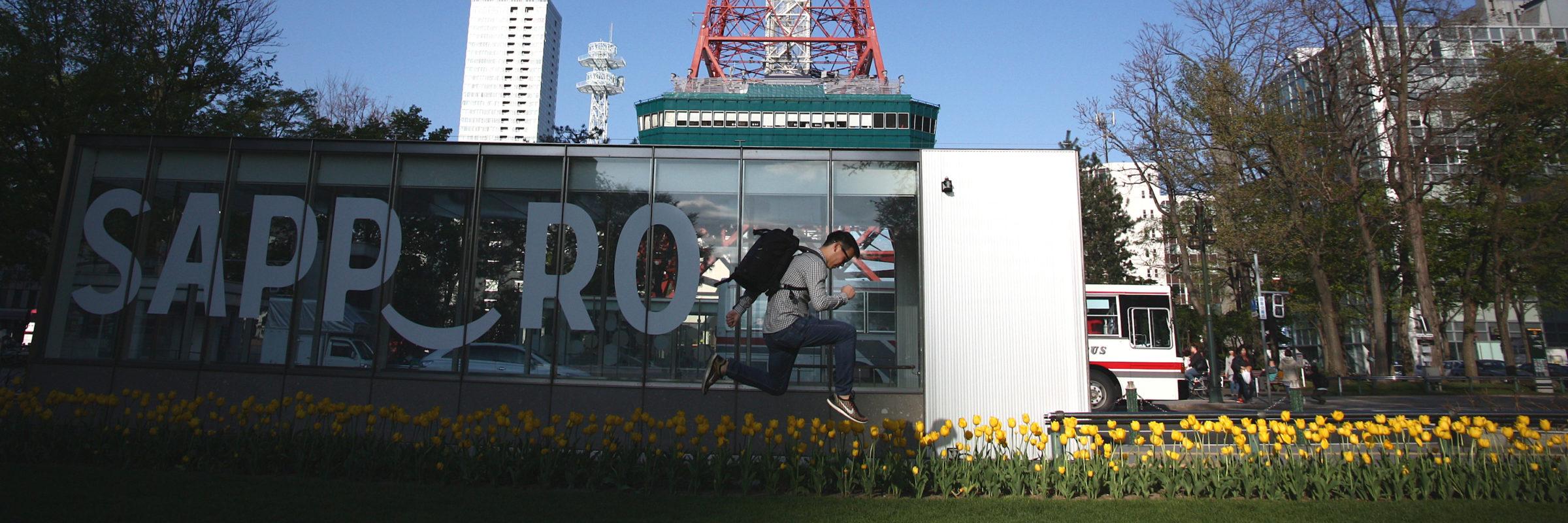 Hokkaido Road Trip Itinerary, Day 4: Sapporo