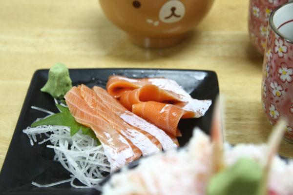 Sankaku Fish Market 5 / Otaru