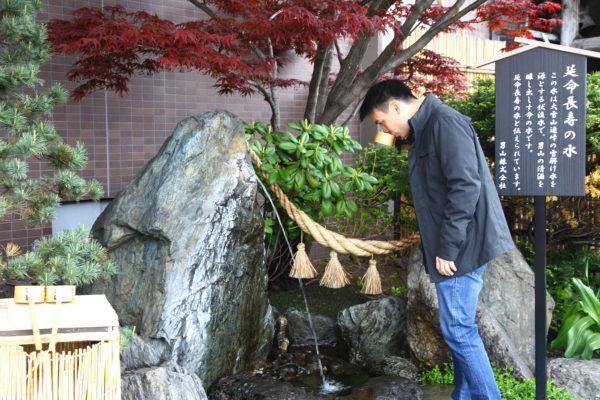 Otokoyama Sake Museum & Brewery 9  / Asahikawa
