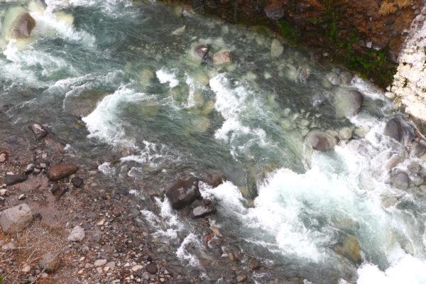 Shirahige Waterfall 7 / Furano