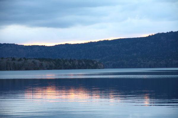 Lake Akan 10 / Akan