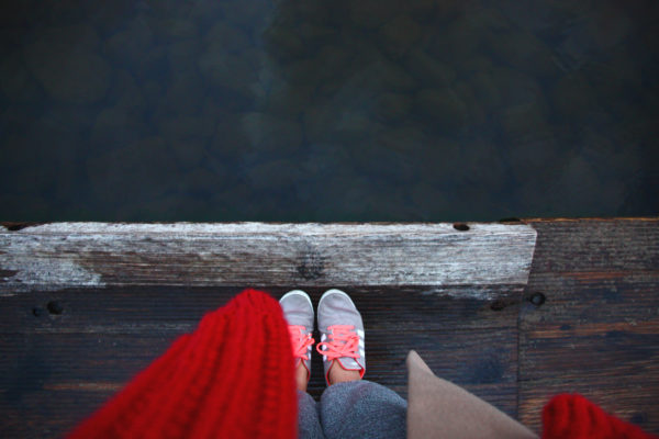 Lake Akan 13 / Akan