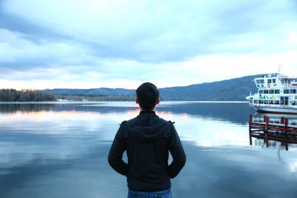 Lake Akan 6 / Akan