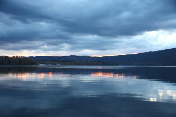 Lake Akan 7 / Akan