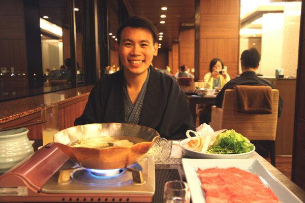Kozantei Ubunya Fuji Proposal 100
