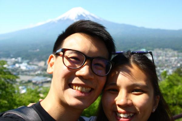 Mt Kachi Kachi Fuji 11