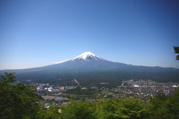 Mt Kachi Kachi Fuji 7