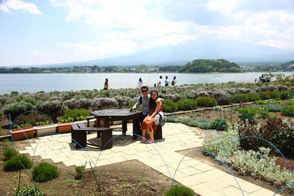 Natural Living Centre Fuji 5