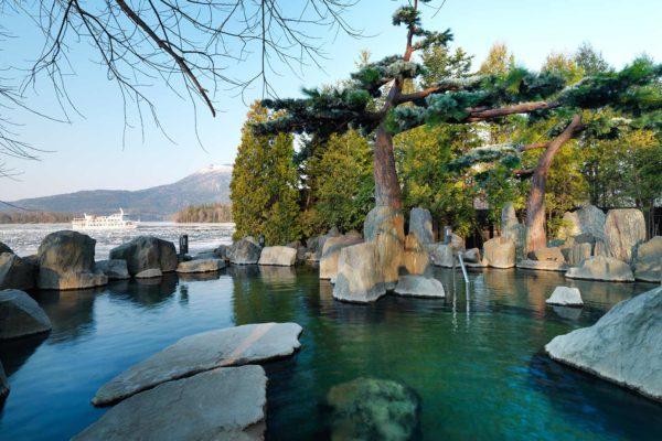 lake akan onsen 3