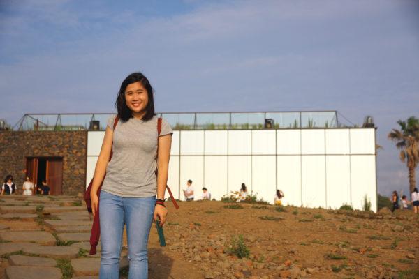 Aewol Monsant 11 / Jeju