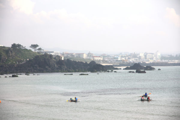 Aewol Monsant 6 / Jeju