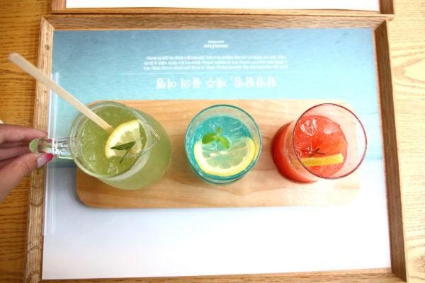 O'Sulloc Tea Museum 7 / Jeju