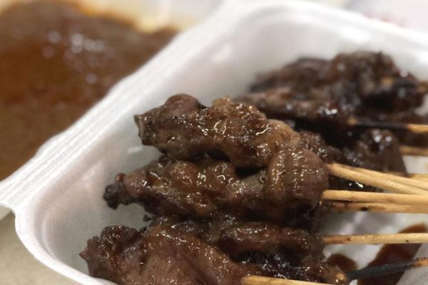 Expert Foodcourt 1 / Kuching