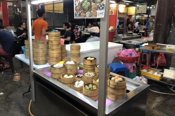 Expert Foodcourt 2 / Kuching